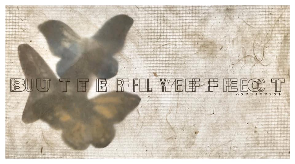 2/24 Butterfly Effect